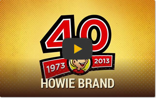 The Howie Brand Video Thumbnail