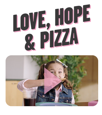 Love, Hope & Pizza