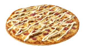 Chicken Bacon Ranch