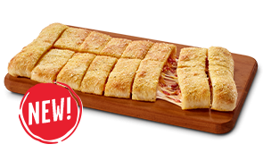 New Bacon Stuffed Howie Bread®