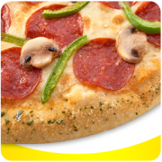 Onion Flavored Crust